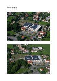 PV Anlage Holz Kunze Bernsdorf - UDI