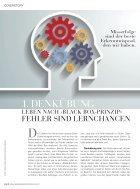 WELLNESS Magazin Exclusiv - Frühling 2017 - Page 6