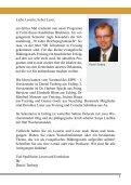 Evangelische Erwachsenenbildung - Dekanat Freising - Seite 3