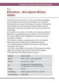 Evangelische Erwachsenenbildung - Dekanat Freising - Seite 7