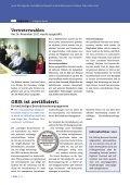 GBSt Telegramm 2011-3 - Gemeinnützige Baugenossenschaft ... - Seite 2