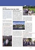 GBSt Telegramm 2011-3 - Gemeinnützige Baugenossenschaft ... - Seite 5