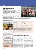 GBSt Telegramm 2011-3 - Gemeinnützige Baugenossenschaft ... - Seite 6