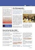 GBSt Telegramm 2011-3 - Gemeinnützige Baugenossenschaft ... - Seite 7