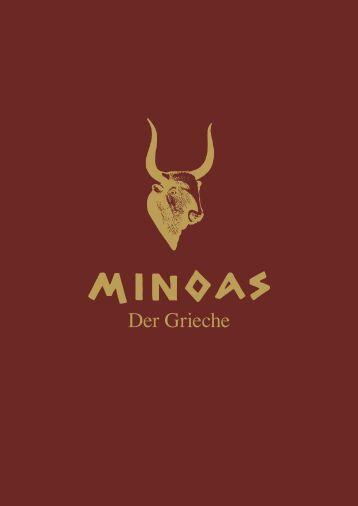 Der Grieche - MINOAS