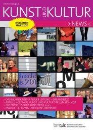 nummer 5 märz 2011 - Bundesministerium für Unterricht, Kunst und ...