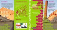 15. September bis 16. Oktober 2011 Programm ... - Tag der Regionen