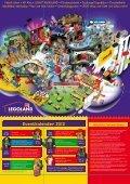 neue kindergeburtstagspakete! - LEGOLAND® Discovery Centre - Seite 2