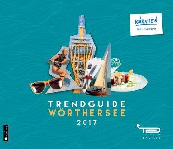 Trendguide Wörthersee No. 7