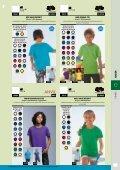 Werbetextilien in Kindergrößen - Seite 3