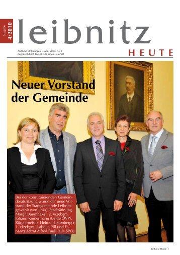 (1,97 MB) - .PDF - Stadtgemeinde Leibnitz