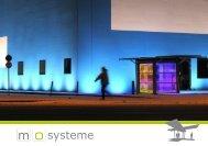 Produkte - modulbox mo systeme