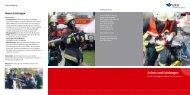 Schutz und Leistungen - Unfallkasse Hessen