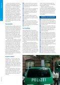 Hohe Unfallzahlen müssen nicht sein! - Unfallkasse Hessen - Seite 6