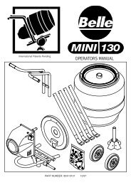 assembly instructions - Oilyhands.co.uk