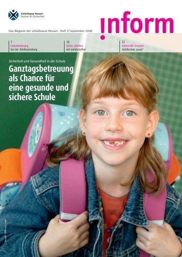 inform - Unfallkasse Hessen