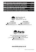 MINIMIX 150 - Rapid Plant and Tool Hire - Page 3