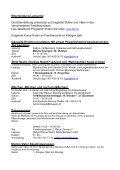 Was läuft im Familienzentrum? August – Dezember 2012 - Page 5