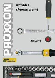 Katalog Proxxon Industrial