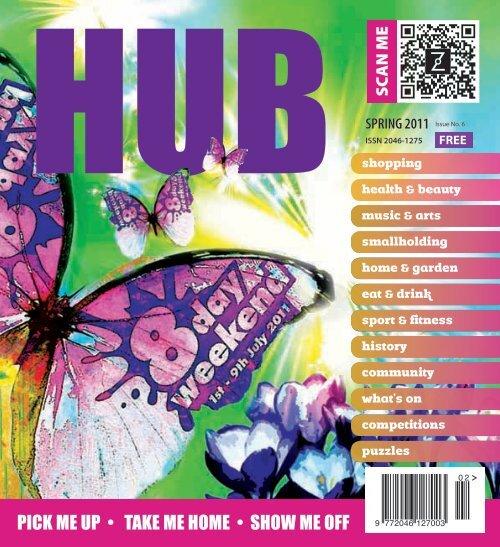 read hub online - Hub Magazine - Saffron Walden