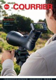 NEWS SCHAUFENSTER PEOPLE - Leica Camera AG