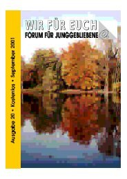 auf Bäume hören - Stadt Oberhausen