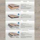dwb Produktinformation VinylBoden MaximoLine Gebirgslärche antik OV67127 - Seite 6