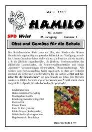 Erweitertes Sortiment - Frühlingsblüher - Blütengehölze ... - SPD Wrist