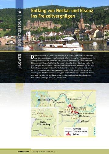 tourEnvorSchLägE - Auf-Reisen.de