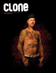 arquitec- tura escrita - CLONE Magazine