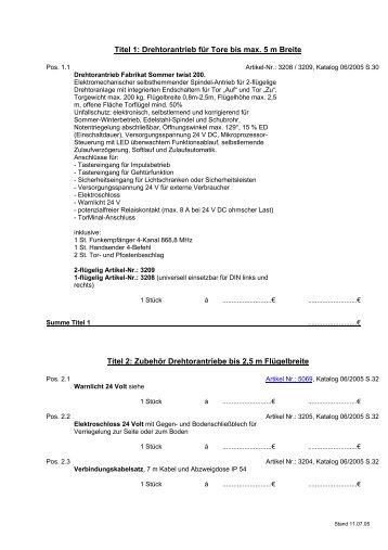 pdf-Datei - Sommer