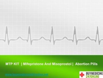 MTP Kit   Buy MTP Kit   MTP Kit online fast shipping @BuyMedicine247Online USA