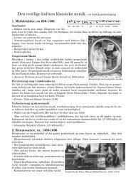Klassisk musikhistorie light, Pages - Jakob Jensen