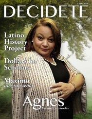 Decidete Magazine   Mayo 2017