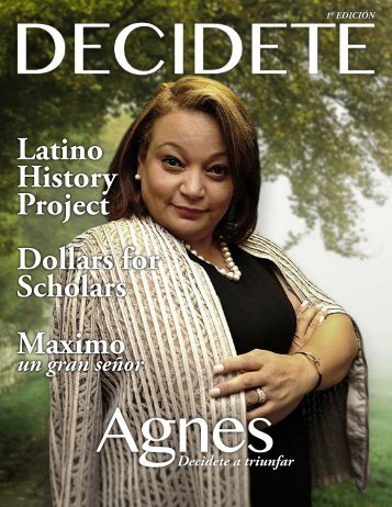 Decidete Magazine | Mayo 2017