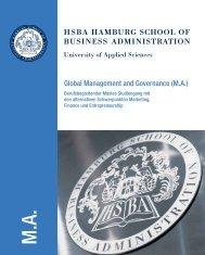 Global Management and Governance (M.A.) - zwei:c Werbeagentur ...