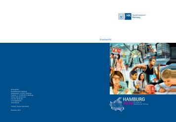 Hamburg 2030 - Handelskammer Hamburg
