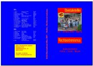 2007: Berlin; Thema: Rechtsradikalismus - Erzbistum Köln