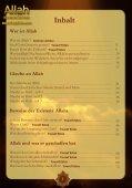 Allah kennenlernen - Seite 3