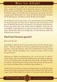 Allah kennenlernen - Seite 6