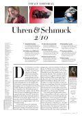 UHREN Schöne Stücke, ganz schwerelos - Neue Zürcher Zeitung - Seite 3
