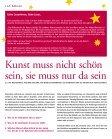 Hört! - Das Magazin für Kunst, Architektur und Design - Page 2