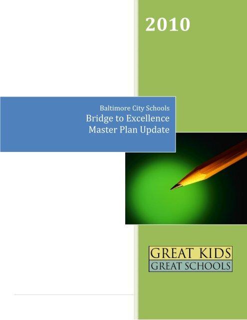 2010 - Baltimore City Public Schools