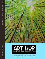 Art MoB Studios & Marketplace