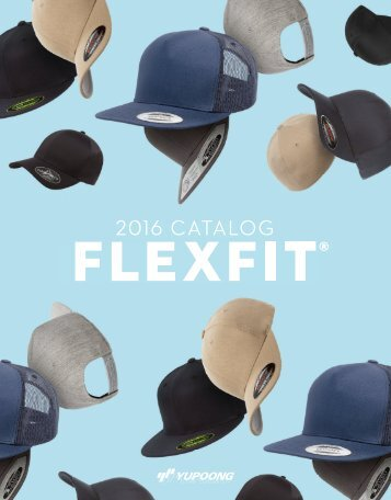 catalogo flexfit