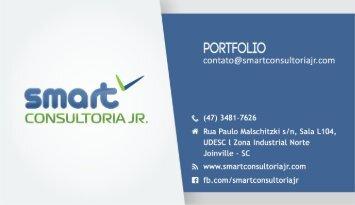 Portfolio 2017 Smart Consultoria