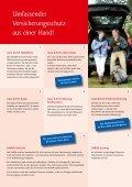 Mit Lenkerschutz! - Uniqa - Seite 3