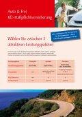 Mit Lenkerschutz! - Uniqa - Seite 4