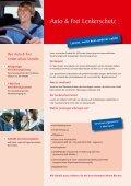 Mit Lenkerschutz! - Uniqa - Seite 6
