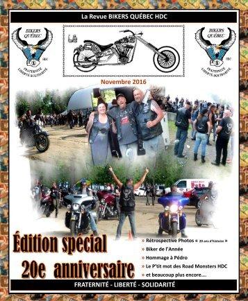Decibel Special edition Nov. 2016
